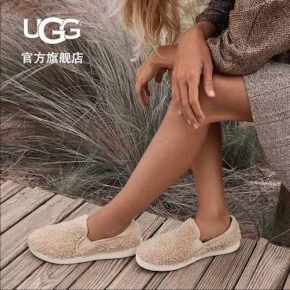 UGG Shoes   Ugg Ricci Teddy Bear